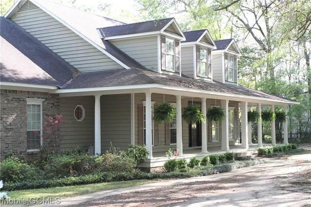 8770 Winford Trace, Mobile, AL 36619 (MLS #650393) :: Berkshire Hathaway HomeServices - Cooper & Co. Inc., REALTORS®