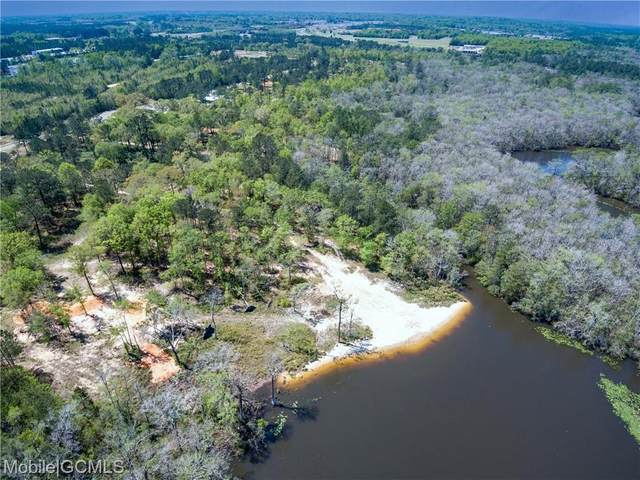 0 Cypress Business Park Drive 25,26,41, Mobile, AL 36619 (MLS #650786) :: Berkshire Hathaway HomeServices - Cooper & Co. Inc., REALTORS®