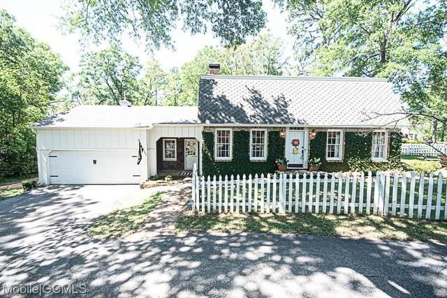4101 Japonica Lane, Mobile, AL 36693 (MLS #650787) :: Elite Real Estate Solutions