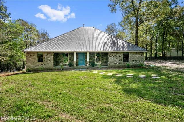 4400 Wilmer Road A, Wilmer, AL 36587 (MLS #650818) :: Berkshire Hathaway HomeServices - Cooper & Co. Inc., REALTORS®