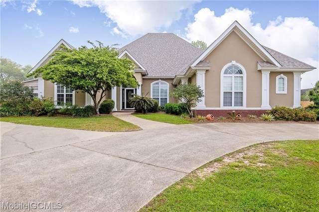 195 West Drive, Mobile, AL 36608 (MLS #650872) :: Berkshire Hathaway HomeServices - Cooper & Co. Inc., REALTORS®