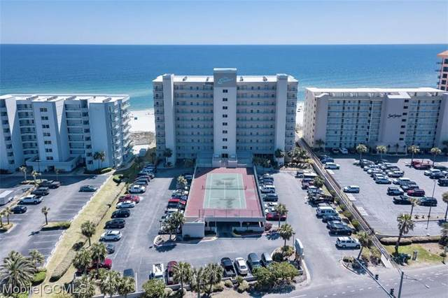 25342 Perdido Beach Boulevard #707, Orange Beach, AL 36561 (MLS #650957) :: JWRE Powered by JPAR Coast & County