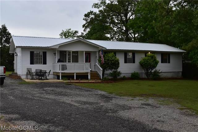 10085 Gulfcrest Road A, Chunchula, AL 36521 (MLS #651256) :: Berkshire Hathaway HomeServices - Cooper & Co. Inc., REALTORS®