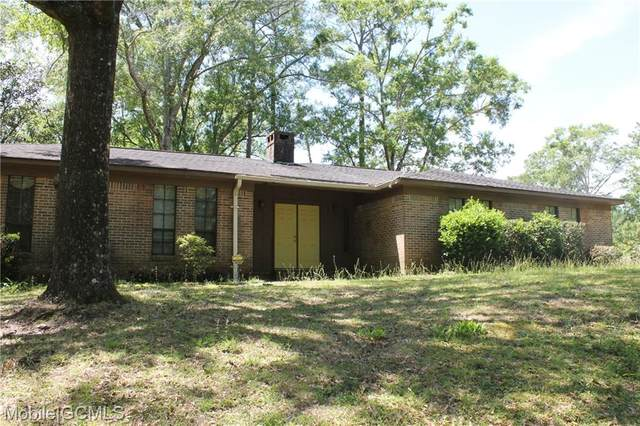 1800 Schillinger Road S, Mobile, AL 36695 (MLS #651273) :: Berkshire Hathaway HomeServices - Cooper & Co. Inc., REALTORS®