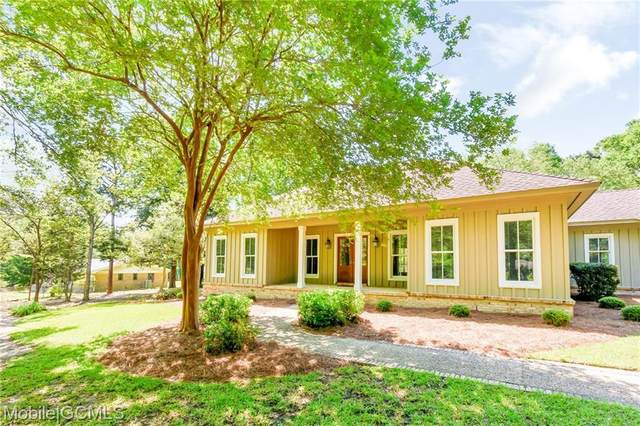 8041 Yorkhaven Road, Mobile, AL 36695 (MLS #651376) :: Berkshire Hathaway HomeServices - Cooper & Co. Inc., REALTORS®