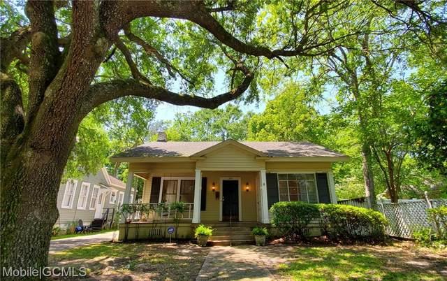 204 Williams Street, Mobile, AL 36606 (MLS #651580) :: Berkshire Hathaway HomeServices - Cooper & Co. Inc., REALTORS®