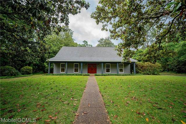 5955 Shenandoah Road S, Mobile, AL 36608 (MLS #651769) :: Berkshire Hathaway HomeServices - Cooper & Co. Inc., REALTORS®
