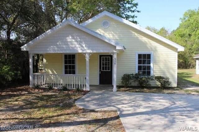 516 24TH Avenue, Gulf Shores, AL 36542 (MLS #651864) :: Berkshire Hathaway HomeServices - Cooper & Co. Inc., REALTORS®