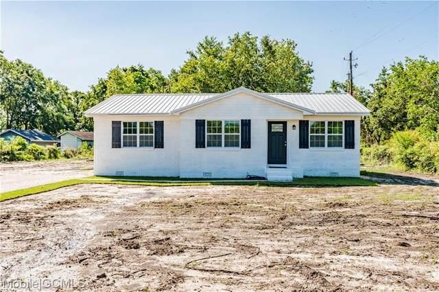 3371 Baumhauer Road, Theodore, AL 36582 (MLS #651938) :: Berkshire Hathaway HomeServices - Cooper & Co. Inc., REALTORS®