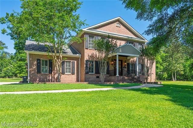 51551 Oakwood Drive, Bay Minette, AL 36507 (MLS #651961) :: Elite Real Estate Solutions