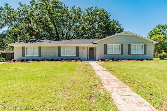1612 Regency Drive, Mobile, AL 36693 (MLS #652000) :: Berkshire Hathaway HomeServices - Cooper & Co. Inc., REALTORS®