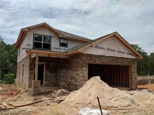 6563 Addison Woods Drive, Mobile, AL 36693 (MLS #652643) :: Elite Real Estate Solutions