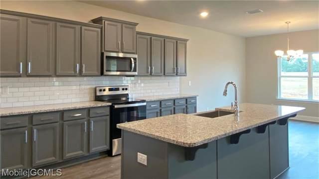 1336 Chaparral Court, Mobile, AL 36575 (MLS #652840) :: Mobile Bay Realty