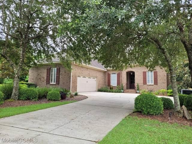 305 Lennox Sq, Fairhope, AL 36532 (MLS #653705) :: Berkshire Hathaway HomeServices - Cooper & Co. Inc., REALTORS®