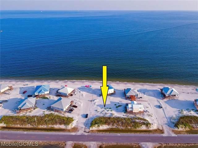 105 Tampico Court, Dauphin Island, AL 36528 (MLS #654175) :: Elite Real Estate Solutions