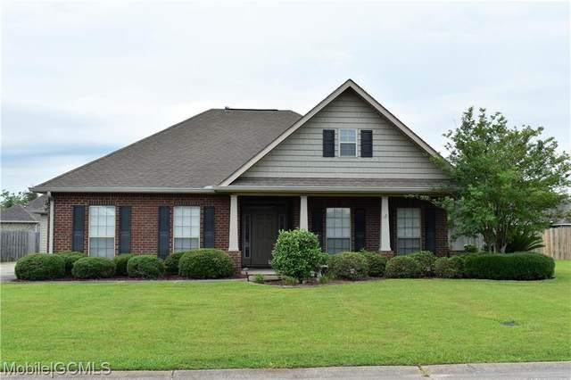 1140 Orlando Drive, Foley, AL 36535 (MLS #654227) :: Berkshire Hathaway HomeServices - Cooper & Co. Inc., REALTORS®