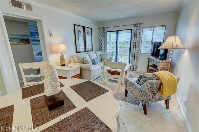 400 Plantation Road #3319, Gulf Shores, AL 36542 (MLS #654800) :: Mobile Bay Realty