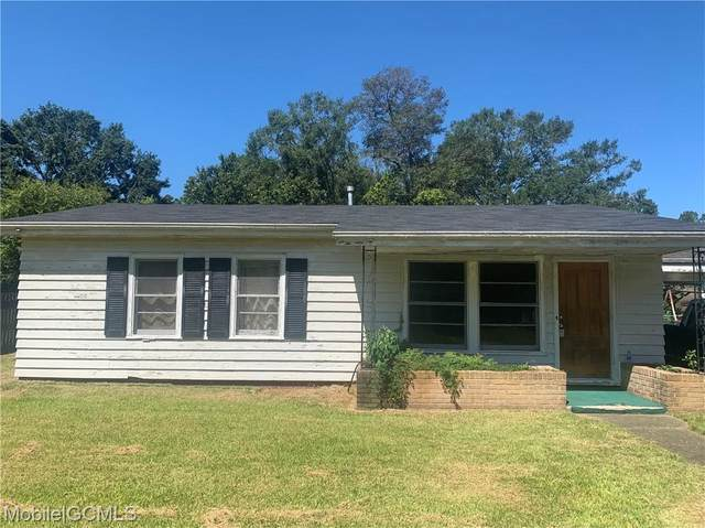 950 Shady Brook Drive, Mobile, AL 36606 (MLS #655008) :: Mobile Bay Realty