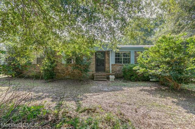 6826 Wheeler Avenue, Mobile, AL 36613 (MLS #655056) :: Elite Real Estate Solutions