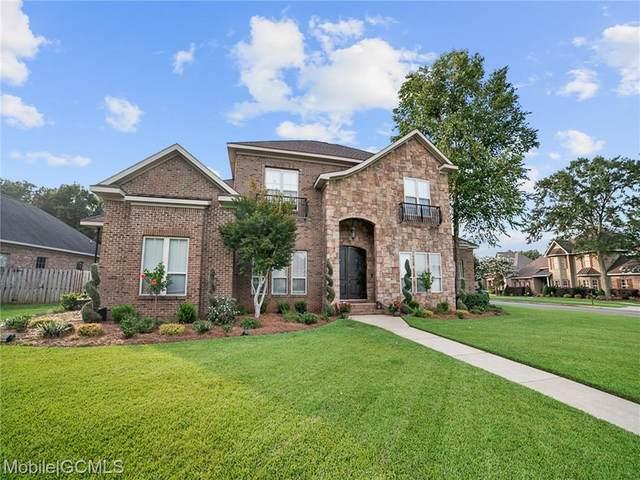 2190 Milner Way, Mobile, AL 36695 (MLS #655067) :: Berkshire Hathaway HomeServices - Cooper & Co. Inc., REALTORS®