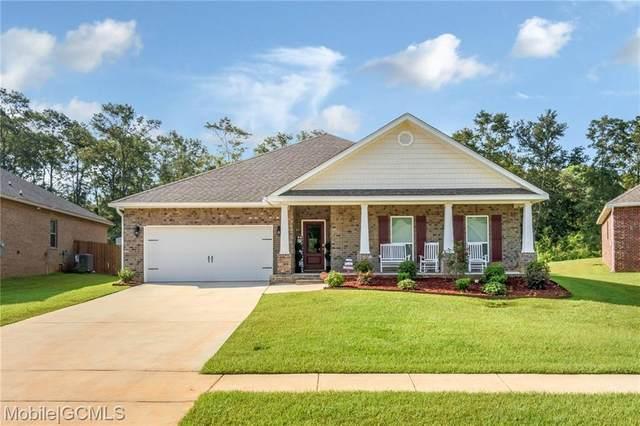 10915 Sierra Estates Drive, Mobile, AL 36608 (MLS #655198) :: Berkshire Hathaway HomeServices - Cooper & Co. Inc., REALTORS®