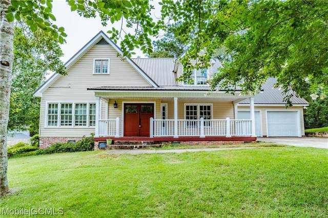 103 Parkwood Circle, Daphne, AL 36526 (MLS #655246) :: Elite Real Estate Solutions