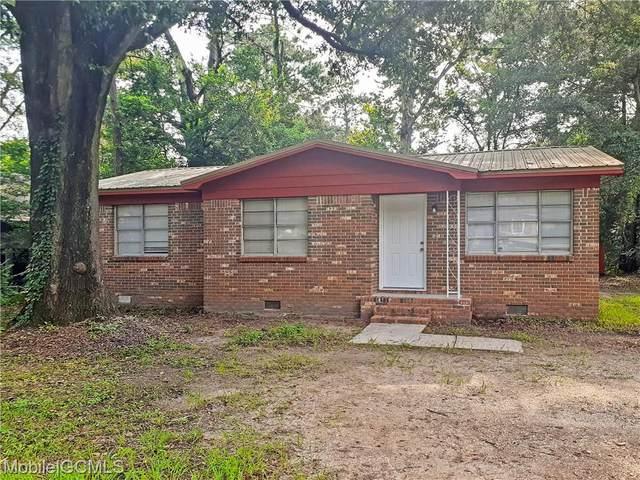 3050 Western Hills Drive E, Mobile, AL 36618 (MLS #655254) :: Berkshire Hathaway HomeServices - Cooper & Co. Inc., REALTORS®