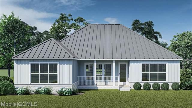 26502 Webster Lane, Orange Beach, AL 36561 (MLS #655317) :: Elite Real Estate Solutions