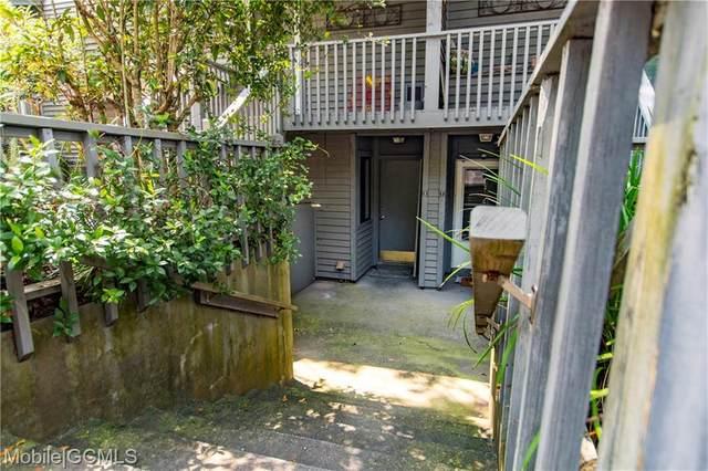 210 Mobile Street S #3, Fairhope, AL 36532 (MLS #655328) :: Elite Real Estate Solutions