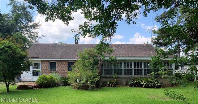 2406 Government Street, Mobile, AL 36606 (MLS #655426) :: Mobile Bay Realty