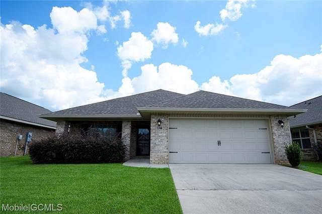 1744 Toulouse Lane, Foley, AL 36535 (MLS #657293) :: Berkshire Hathaway HomeServices - Cooper & Co. Inc., REALTORS®