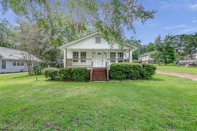 417 Third Street N, Thomasville, AL 36784 (MLS #657364) :: Mobile Bay Realty