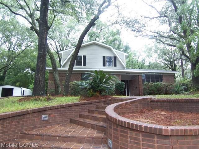 6500 Plantation Court, Mobile, AL 36695 (MLS #657672) :: Berkshire Hathaway HomeServices - Cooper & Co. Inc., REALTORS®