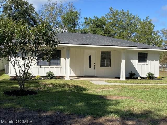 6224 Creel Road, Theodore, AL 36582 (MLS #657823) :: Berkshire Hathaway HomeServices - Cooper & Co. Inc., REALTORS®