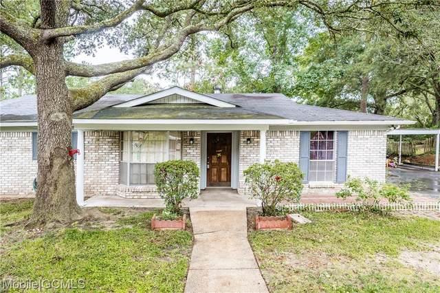 6121 Palomino Drive, Mobile, AL 36693 (MLS #657857) :: Berkshire Hathaway HomeServices - Cooper & Co. Inc., REALTORS®