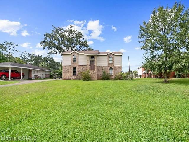 4062 Dawson Drive, Mobile, AL 36619 (MLS #657861) :: Elite Real Estate Solutions