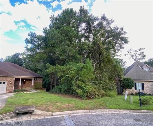 112 Creek Circle N #17, Fairhope, AL 36532 (MLS #657940) :: JWRE Powered by JPAR Coast & County