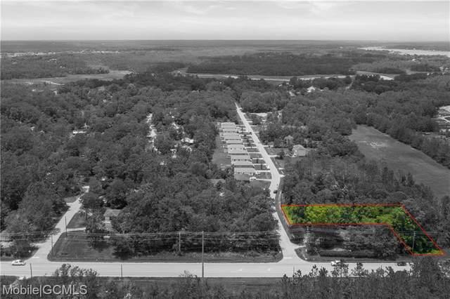 0 Belwood Drive E #2, Theodore, AL 36582 (MLS #657945) :: Mobile Bay Realty