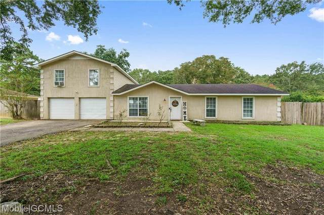 8642 Grand Country Lane, Grand Bay, AL 36541 (MLS #658068) :: Berkshire Hathaway HomeServices - Cooper & Co. Inc., REALTORS®