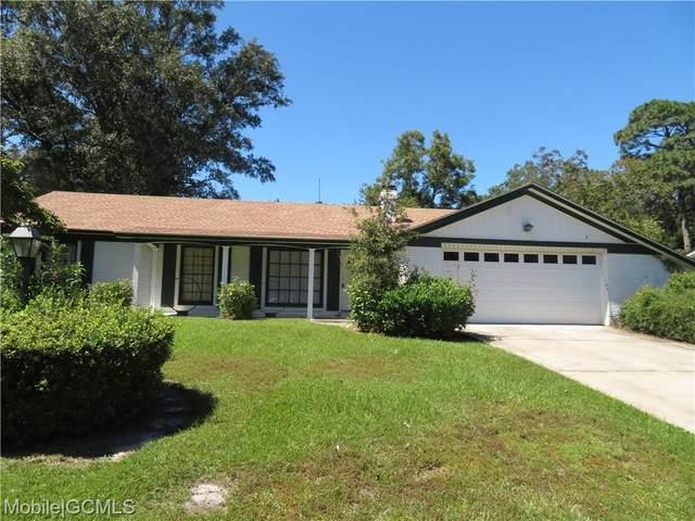 422 Azalea Road, Mobile, AL 36609 (MLS #658188) :: Berkshire Hathaway HomeServices - Cooper & Co. Inc., REALTORS®