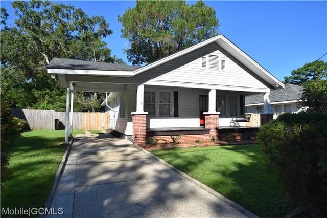 182 Williams Street, Mobile, AL 36606 (MLS #658262) :: Berkshire Hathaway HomeServices - Cooper & Co. Inc., REALTORS®
