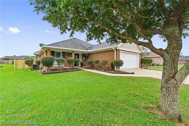 9009 Dawes Oak Drive, Theodore, AL 36582 (MLS #658468) :: Elite Real Estate Solutions