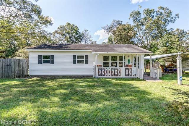 4370 Windy Hill Circle W, Mobile, AL 36619 (MLS #658589) :: Berkshire Hathaway HomeServices - Cooper & Co. Inc., REALTORS®