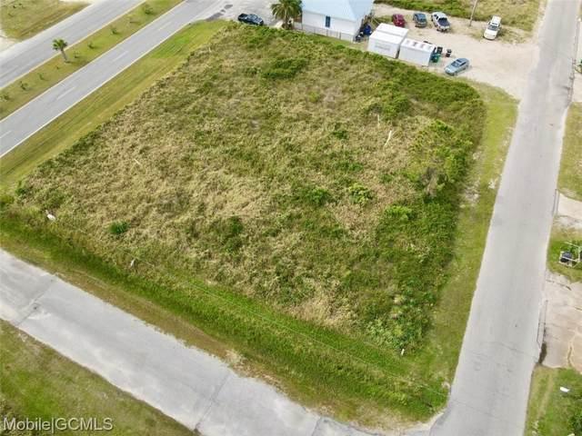 1800 Bienville Boulevard, Dauphin Island, AL 36528 (MLS #658717) :: Mobile Bay Realty