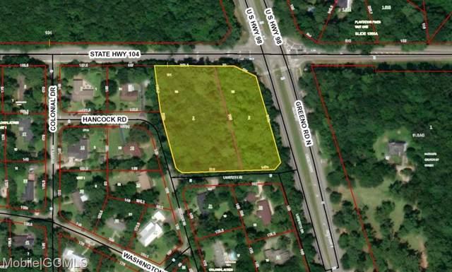 0 Lafayette Drive, Fairhope, AL 36532 (MLS #658791) :: Elite Real Estate Solutions