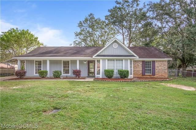 3451 Schillinger Road S, Mobile, AL 36695 (MLS #658855) :: Elite Real Estate Solutions
