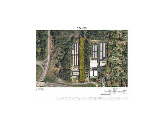 5020 Moffett Road, Mobile, AL 36618 (MLS #177738) :: Jason Will Real Estate