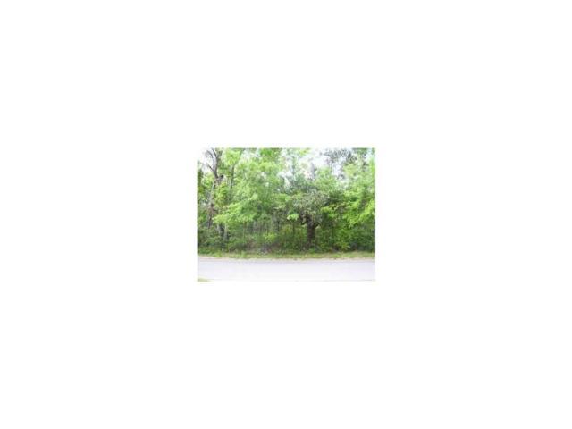 0 Hannon Road #2, Mobile, AL 36605 (MLS #501554) :: Berkshire Hathaway HomeServices - Cooper & Co. Inc., REALTORS®