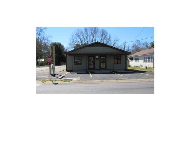 101 W Lee Street W, Chickasaw, AL 36611 (MLS #516831) :: Berkshire Hathaway HomeServices - Cooper & Co. Inc., REALTORS®