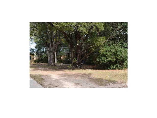 0 Fourth Avenue #4, Chickasaw, AL 36611 (MLS #538941) :: Jason Will Real Estate